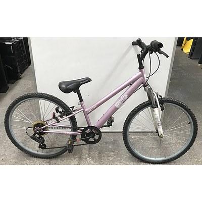Repco Children's Bike and Razor Scooter