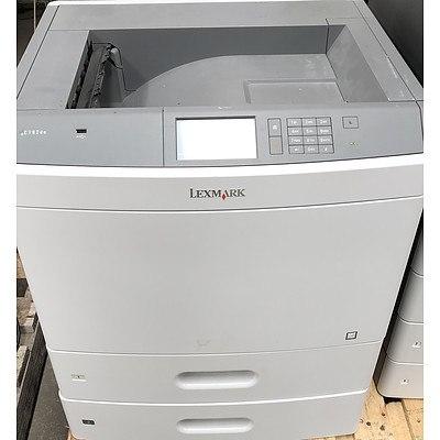 Lexmark C792de Colour Laser Printer