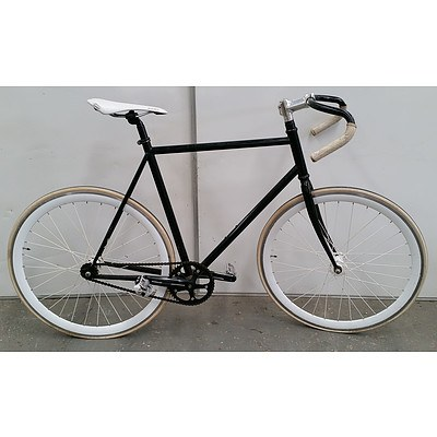 Ritchey Single Speed 'Keirin bike'
