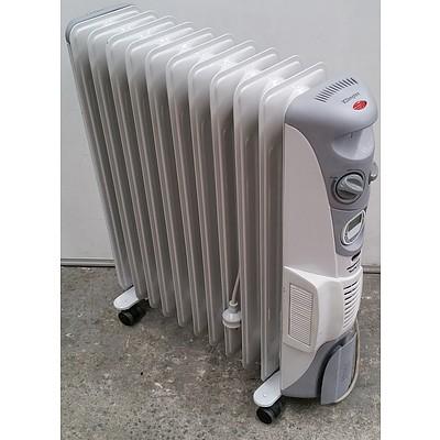Dimplex 2400 Watt Column Oil Heater