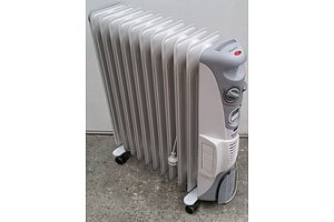 Dimplex 2400 Watt Column Oil Heater