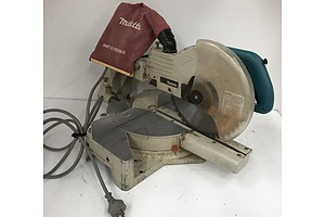 Makita LS1011 255mm Mitre Saw