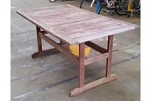 Murbow Outdoor Table