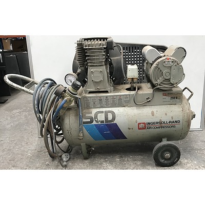 IngersollRand 25E8 Air Compressor