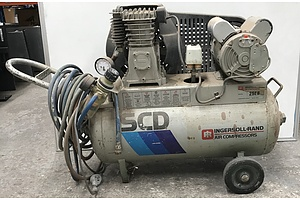 IngersollRand 25E8 Air Compressor