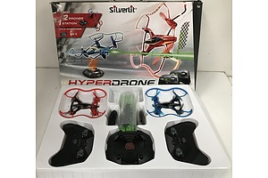 SilverLit Hyperdrone Kit