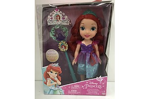 Ariel Disney Princess Doll