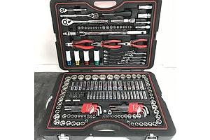 Tool Pro Tool Kit