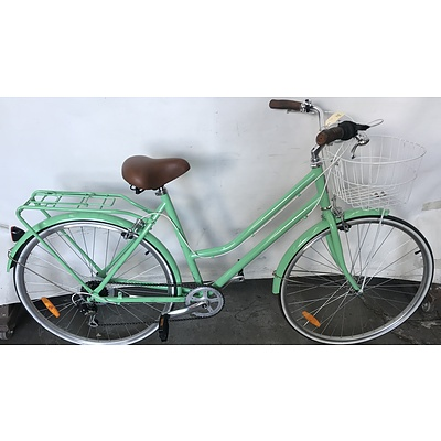 Reid Cruise Bike