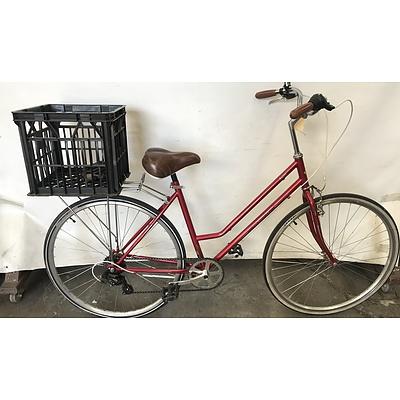 XDS RubyBelle Cruise Bike