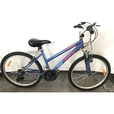 Tourex Xtrain60 Mountain Bike