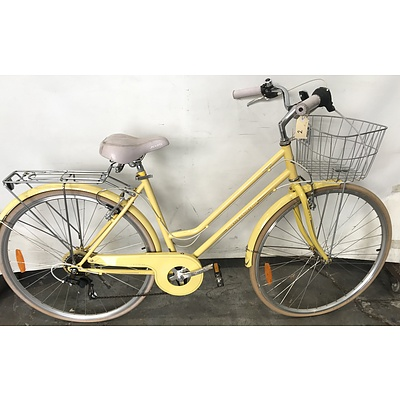 XDS Hollywood Cruise Bike
