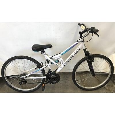 Terrain Kids Mountain Bike