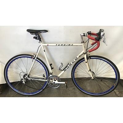 Norco Turbine Road Bike