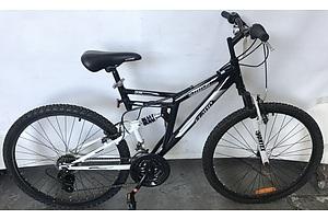 Crane Status Mountain Bike