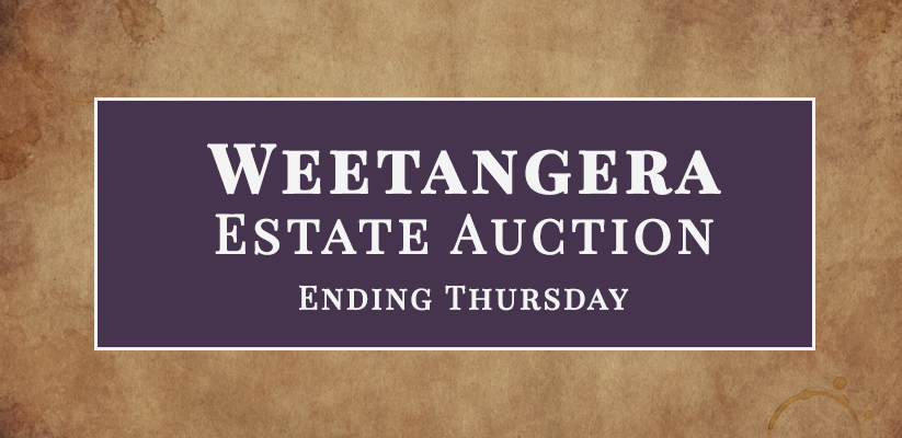 Weetangera Estate Auction
