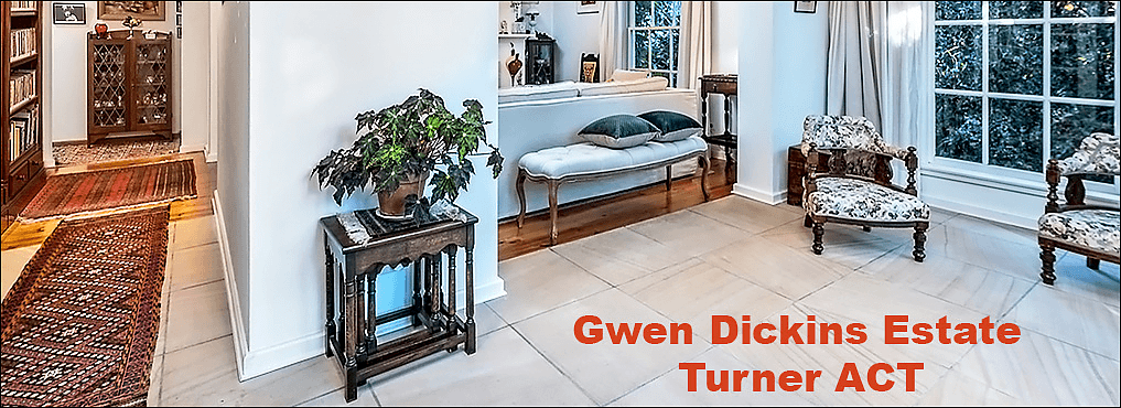 AAC Gwen Dickins Estate