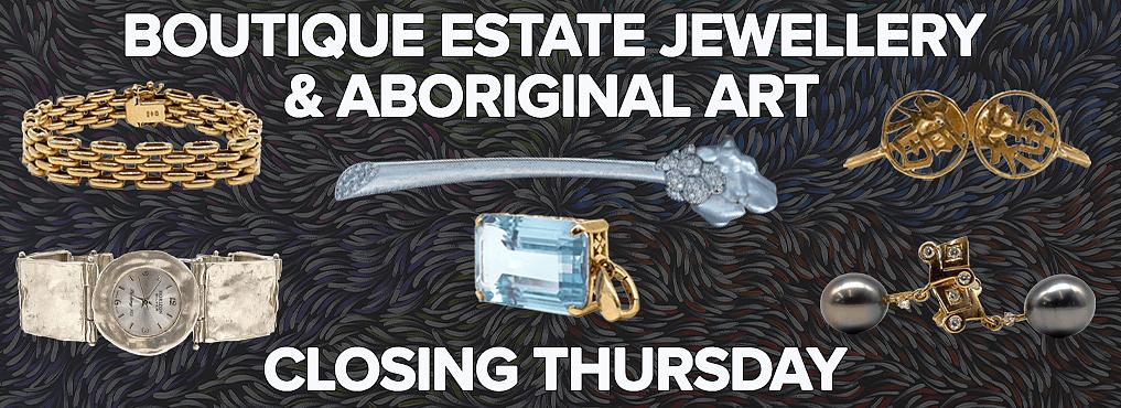 Boutique Jewellery & Aboriginal Art