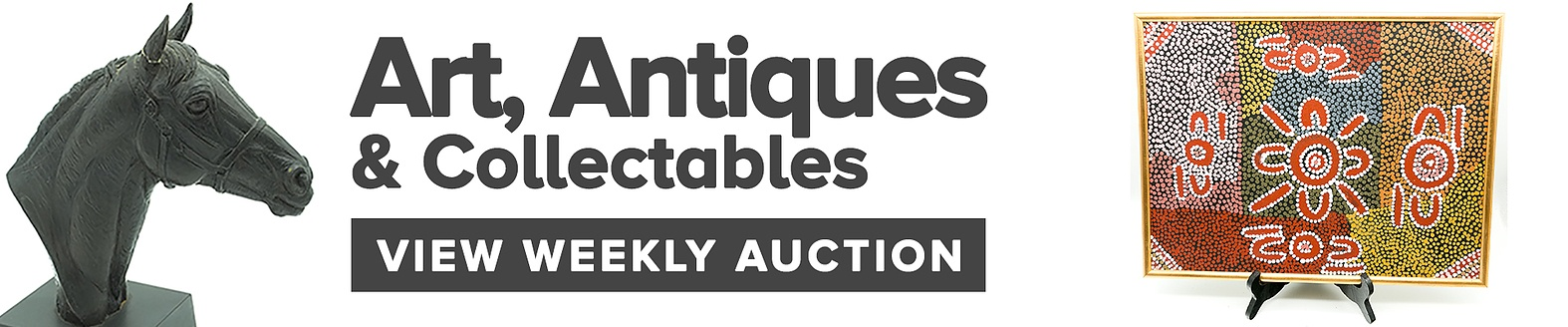 Antiques and Art ...  sc 1 th 102 & ALLBIDS   Australiau0027s trusted home of unique online auctions