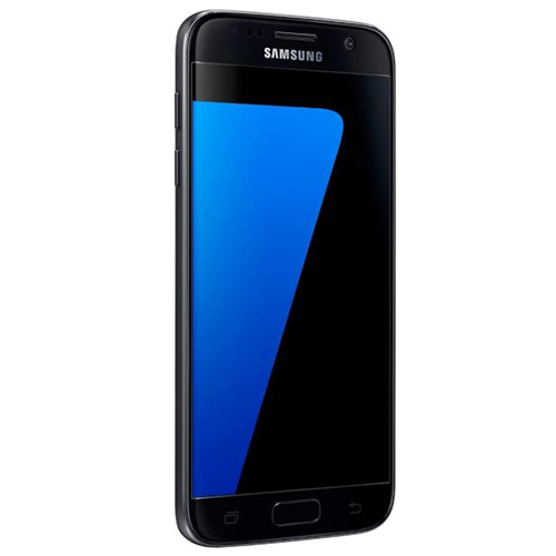 BEST MOBILE PHONE PRICE IN AUSTRALIA - Ex Demo Samsung Galaxy S7 32GB Black - with 3 Month Warranty + ' image'
