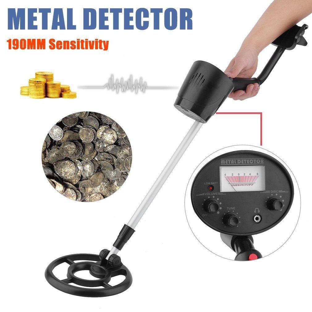 Metal Detector for Standard Precious - Lot 880528 | ALLBIDS