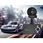 2.4inch HD Car DVR with TFT LCD Screen G-Sensor and HD Resolution - Brand New + 'image'