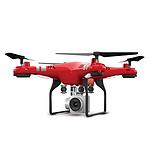 Wi-Fi Drone, HD Camera, R.C, FPV Live Altitude Hold, Viewable via your Smart Device