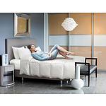 Royal Comfort Deluxe 233 Thread Count Queen Duck Down Quilt - RRP $369.00 - Brand New