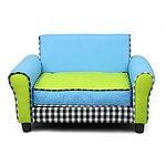4 Paws Indulgence Bransgrove Pet Sofa - RRP $299.00 - Brand New