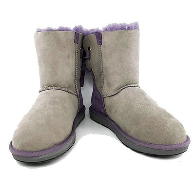 f7919e44a20 36908 MUBO UGG WOMEN'S BOOTS BERRY - Lot 1002044 | ALLBIDS