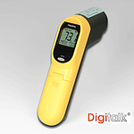 Professional Infrared Laser Thermometer - with Warranty