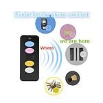5 Wireless Key Finder Sets - with Warranty