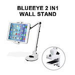 BlueEye 2 in 1 Wall Stand - White - With Warranty