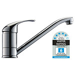 Basin Mixer Tap Faucet - Kitchen Laundry Bathroom Sink - RRP $144.95 - Brand New