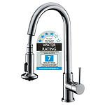 Basin Mixer Tap Faucet -Kitchen Laundry Bathroom Sink - RRP $386.95 - Brand New