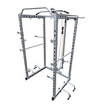Home Gym Power Rack Cage - RRP $1199.95 - Brand New