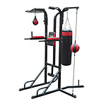 Power Boxing Station Stand Gym Speed Ball Punching Bag - RRP $1079.95 - Brand New