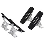 Kayak Canoe Car Roof Rack - RRP $219.95 - Brand New + 'image'
