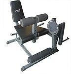 Leg Extension Curl Machine - RRP $699.95 - Brand New