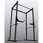 Power Rack Squat Deadlift HD Lift Cage - RRP $1014.95 - Brand New