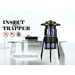 Insect Trapper 100m² Coverage - RRP $169.99 - Brand New