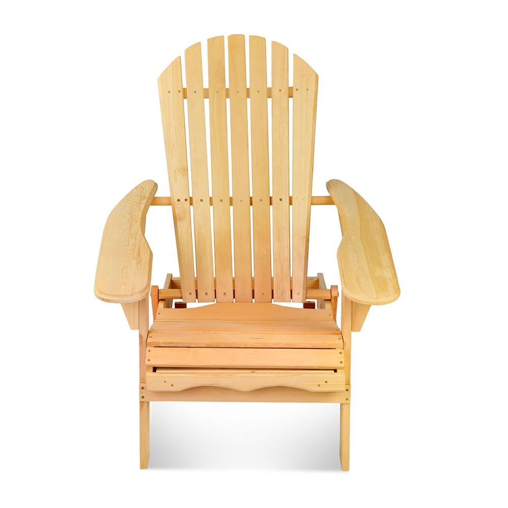 Adirondack Style Table Chair Set Lot 893660 Allbids