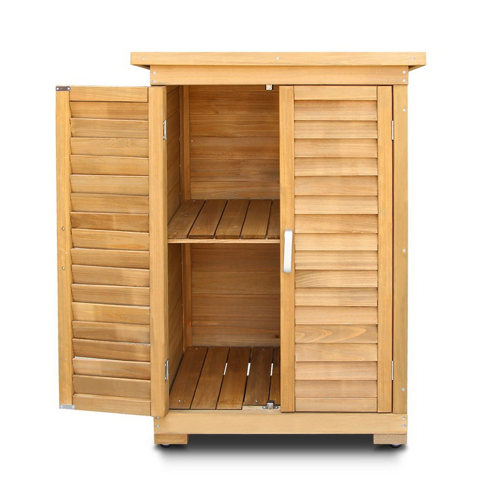 Outdoor Storage Cabinet Brand Lot 892541 Allbids