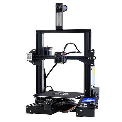 Creality Ender 3 Pro 3D Printer Resume Printing High Precision 220*220*250mm