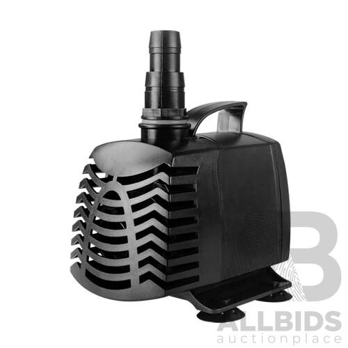2500L/H Submersible Aqua Aquarium Water Pump - Brand New - Free Shipping