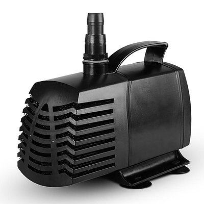 3000LPH Aquarium Fountain Pond Submersible Water Pump - Free Shipping