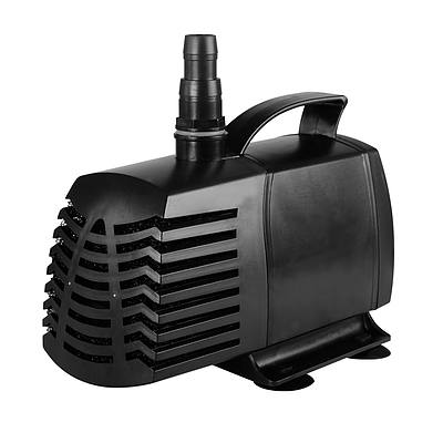 Giantz 5000L/H Submersible Water Pump - Free Shipping