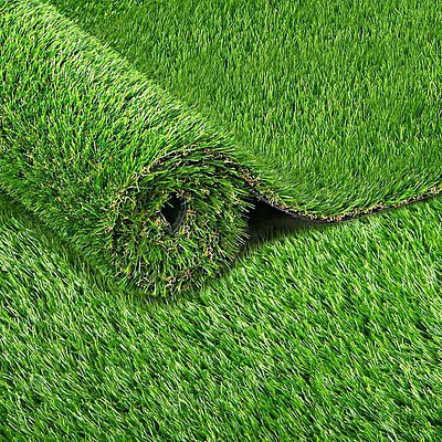 Synthetic Grass 2 x 5M 30mm Thick - Natural - Free Shipping