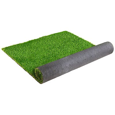 Artificial Synthetic Grass 2 x 5m 40mm - Natural - Brand New - Free Shipping