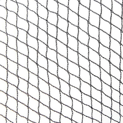 10 x 20M Anti Bird Net Netting - Black - Free Shipping